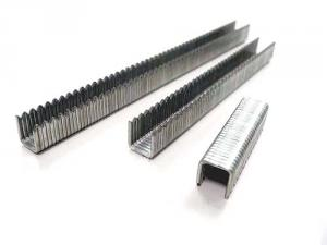 F10(JT21) Fine Wire Staple